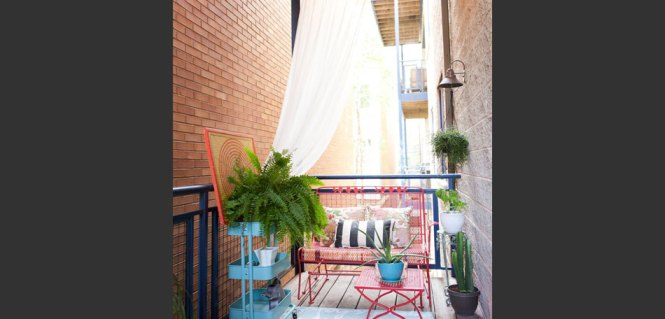 Ideas For Decorating Small Outdoor Es Ay Outdoors