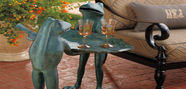 Our Favorite Animal Character Tables  Bombay Outdoors