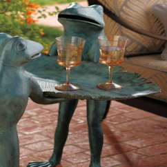 Patio Chair Feet Cream Dining Our Favorite Animal Character Tables! « Bombay Outdoors