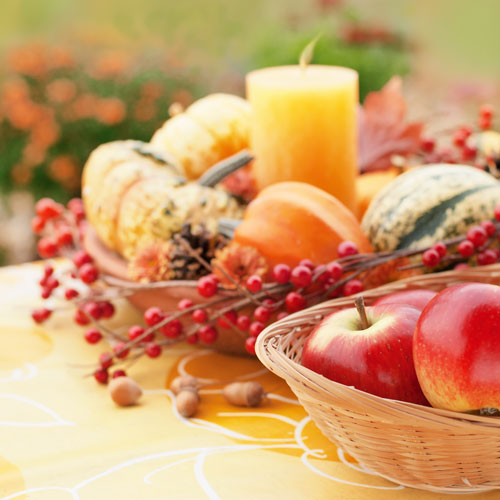 Easy Fall Recipes Sure to Please a Crowd  Bombay Outdoors