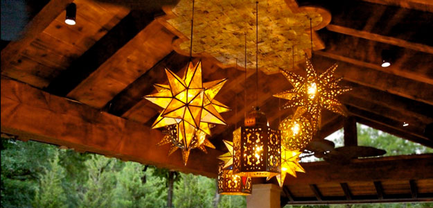 Outdoor Lanterns Some Popular Styles  Bombay Outdoors
