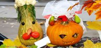 Time for Outdoor Halloween Decor  Bombay Outdoors