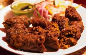 Mutton-Seekh-Kebab