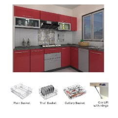 Kitchen Solutions The Best Countertop Material Bombaysafe Modular