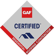 Best GAF certified roofing company in Amarillo
