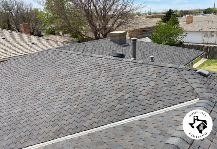 Best Amarillo Roofing Company