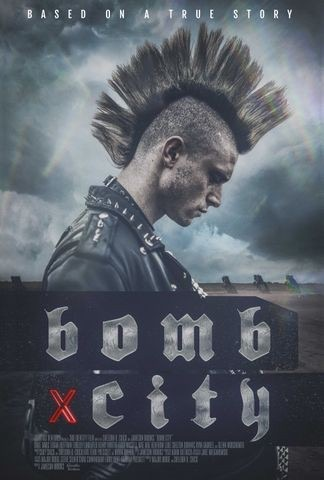 Bomb City AKA Amarillo Texas