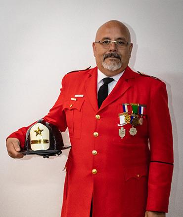 Luis Javier Pineda Ojeda