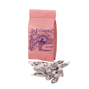 Caramelos de cafe- Bomboneria la pajarita
