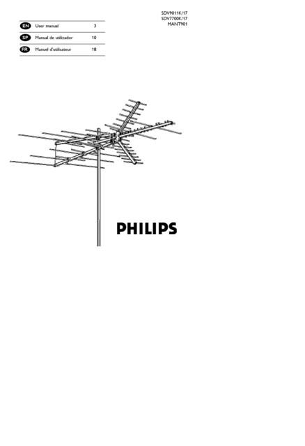 Radio Shack Antenna Instructions