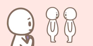 Интроверт и экстраверты