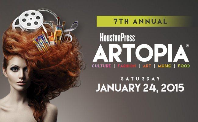 Join us at Artopia on January 24