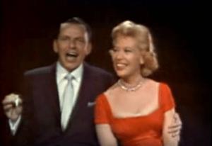 Frank Sinatra Dinah Shore
