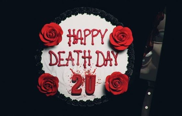 Happy Death Day 2U Review – F**k Mondays! Am I Right?