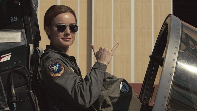 Top 5 Brie Larson Performances So Far – An Appreciation List