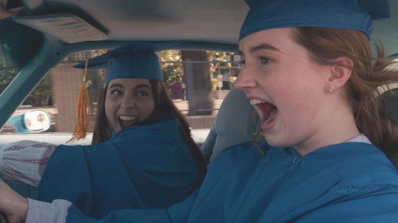 Booksmart Review – Women Shine in this Straight A Comedy