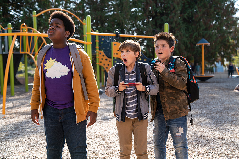 Good Boys Review – They're Funny Foul-Mouthed Tweens