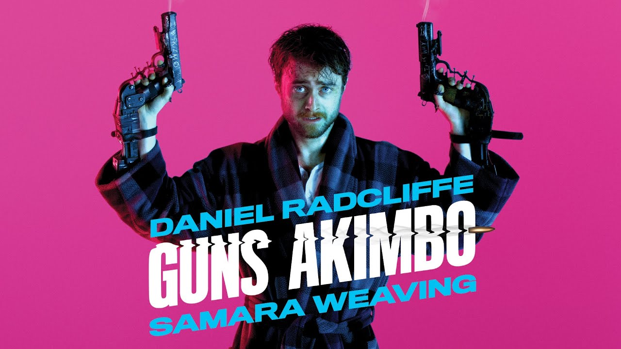 Guns Akimbo Review: Bolted On Madness