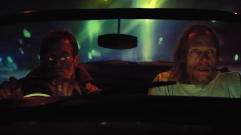 Fried Barry [Grimmfest Review]: Psychedelic Horror Trip