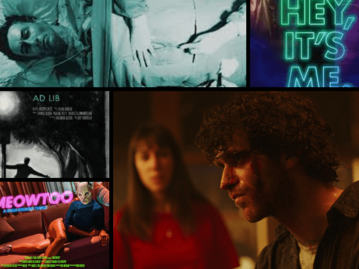 Horror Shorts [Grimmfest Review]: Easter's Small Bites