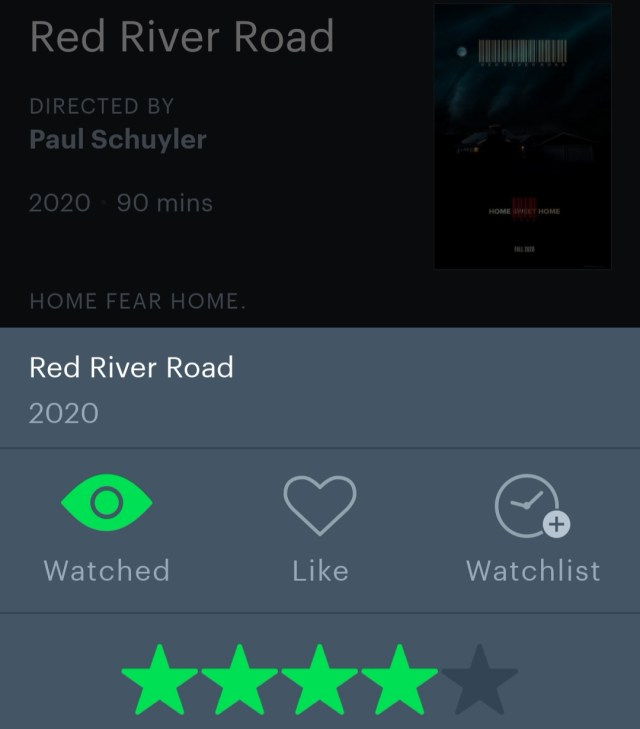Red River Road