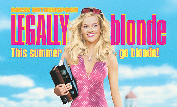 Legally Blonde [20 Year Retrospective]: Cosmo Girls and Habeas Corpus
