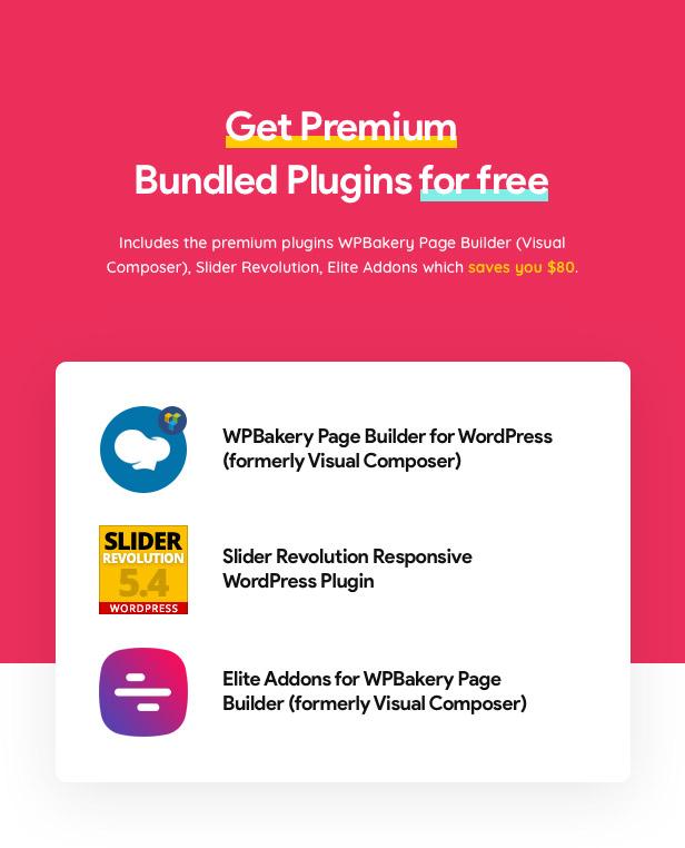 Bomby WordPress Theme
