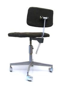 Retro Desk Chair | Chairs Model