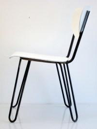 Plywood chairs Lemafa retro