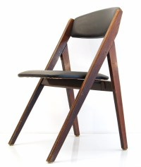 chairs fifties foldable