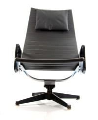 Eames lounge chair EA 124 original vintage - Sold