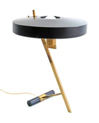 Philips Louis Kalff 'Z'- table lamp