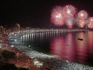 ipanema copacabana
