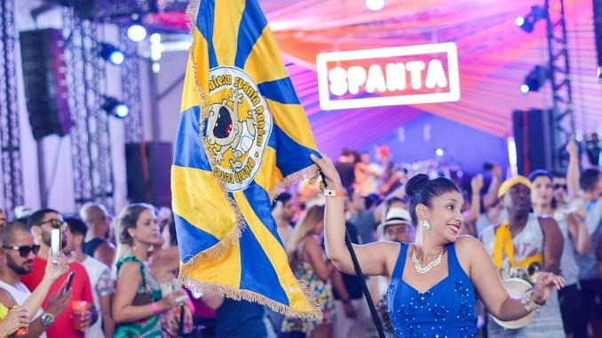 Maior festival de verão do Rio de Janeiro terá mais de 50 shows de estrelas e revelações da música brasileira, em quatro dias de festa