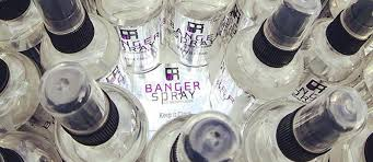 banger spray