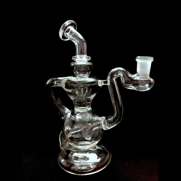 clear recycler