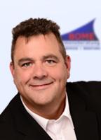 Oliver Menzel Geschäftsführer der BOME GmbH