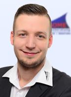 Patrick Baumstark Leiter Technik
