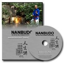 DVD Nanbudo