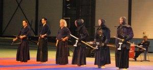 11.Jodo-Battodo-Kendo-Laido sous la direction d'Alexandre POVEDA (5ème DAN de Jodo)