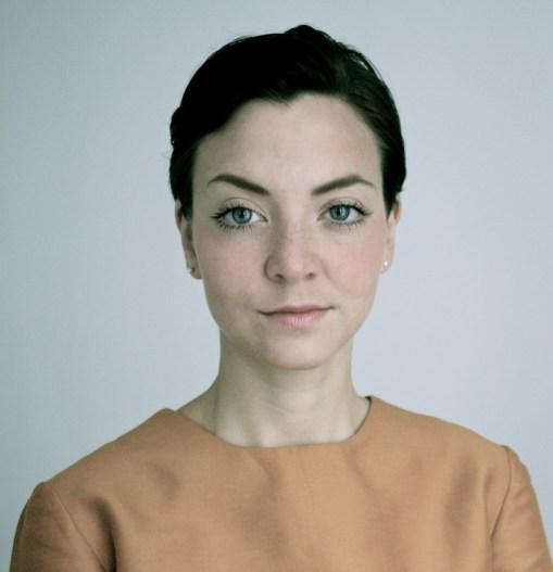Lisa Wikander press photo