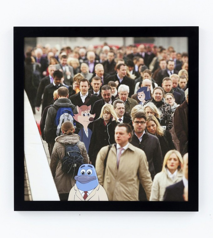 Ed Fornieles London Has Fallen- Black Mass