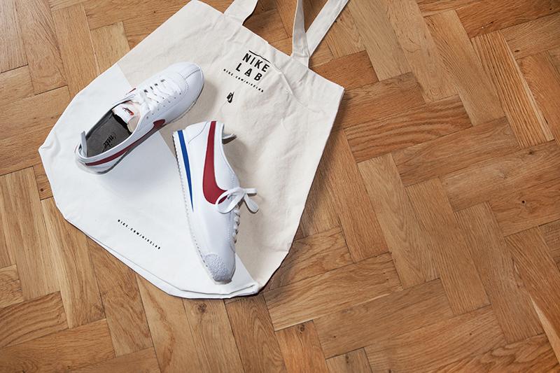Lorentz lanserar designsamarbete med adidas – en sko för