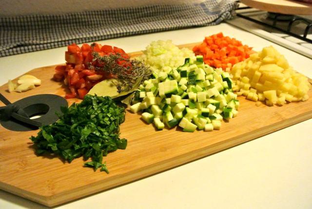 ingredients-minestrone