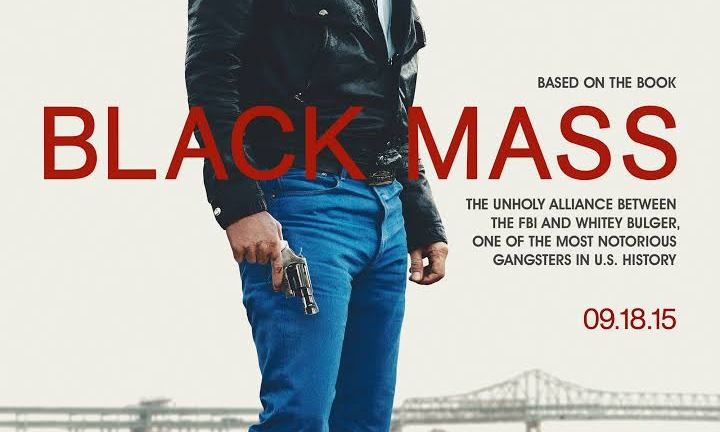 Review Film Black Mass : Film Mafia Penuh Drama