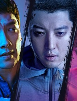 Review Drama Korea SKETCH : Drama dengan Sentuhan The Butterfly Effect