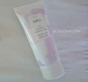 Raiku Morning Cream Anti Aging