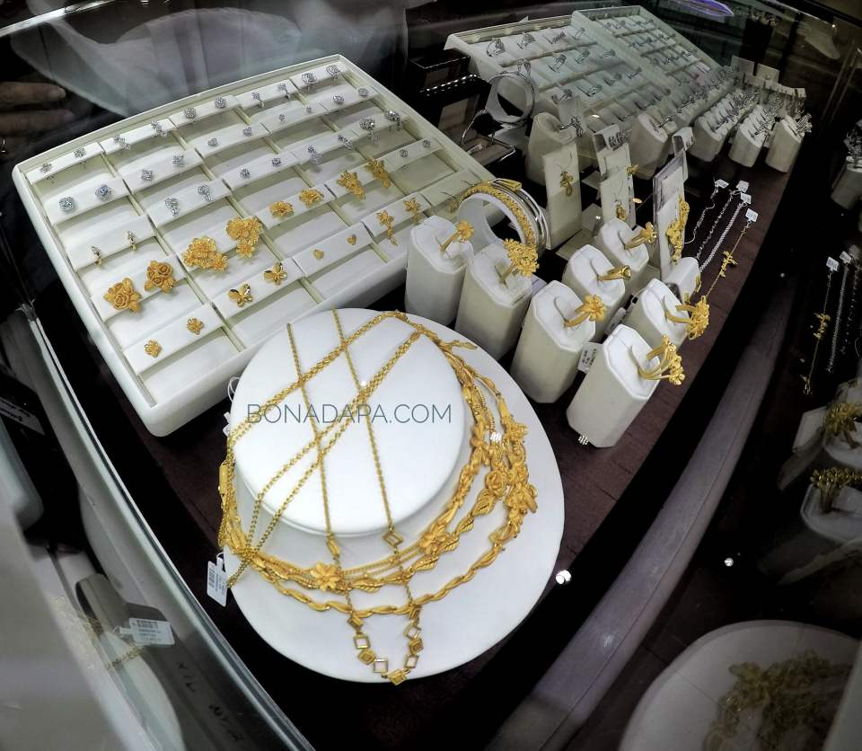 Goldmart Gold Master Collection