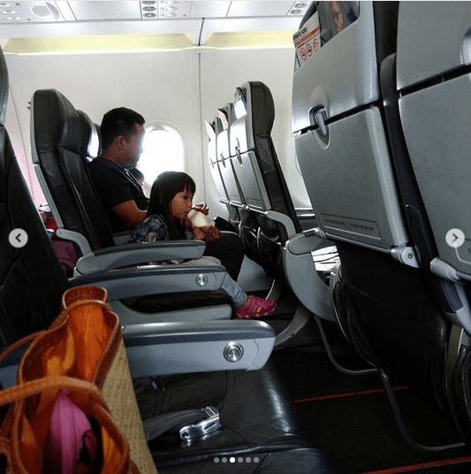 Pertama Kali Terbang Bersama Jetstar