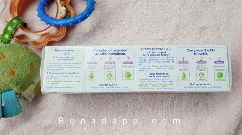 Mustela Barier Cream Indonesia 3